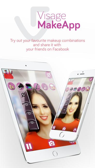 virtual visage