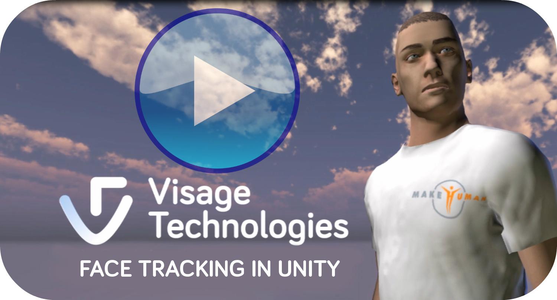 Unity - Visage Technologies