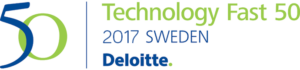 Visage Technologies is one of the fastest growing technology companies in Sweden!