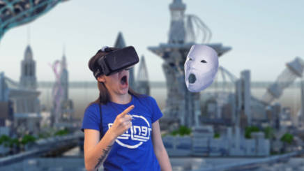VR and AR face tracking use cases and trends