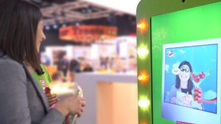 FRITT: Standing out at trade shows with AR